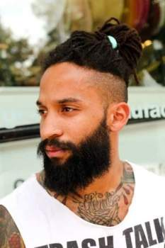 5 Hottest Beard Trends Of Today – Male Grooming Academy – Medium