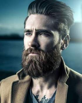 Best Men s Hairstyles for Every Face Shape