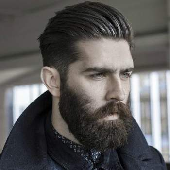 20+ Modern Blonde Beard Styles 2020 - Men s Haircut Styles