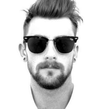 The Top Beard Trends for 2016 — Sascha Breuer