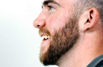 How to Tame a Wild Beard - Men s Journal