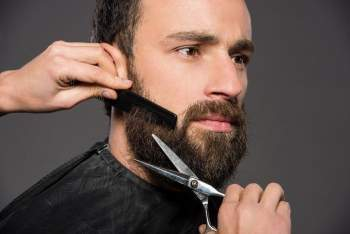 Goatee Styles: How to Grow, Trim and Maintain A Goatee