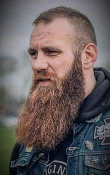 Most Popular Beard Style 2017 : Latest Trends Ideas ( With Pictures )