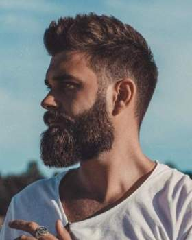 Select the Best Beard Style for your Face, Havells India Blog
