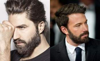 Top 14 Beard Styles For Men 2019
