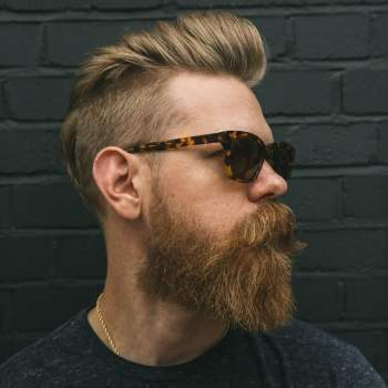 Deciding to Grow a Beard - Finding the Right Time, Style, How to Let Rocky Mountain Barber Co - Men s Grooming Inspired by Nature