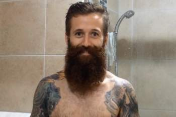 5 Best Ways to Shape A Perfect Beard HairstyleCamp
