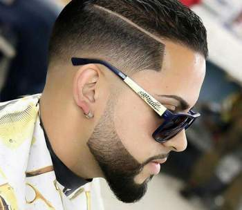 Is facial hair in style. What are some latest beard styles? - Quora