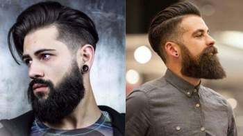 Best Beard Styles For Short Hair Awesome Men - Cinthol