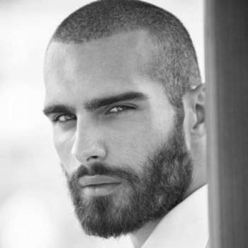 Short Beard Styles For Round Face – 12 Amazing Styles That You Should Look At – Info Aging