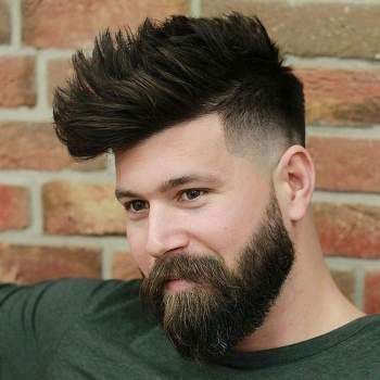 Nail the No-Shave November with These Trending Beard Styles Northeast Today