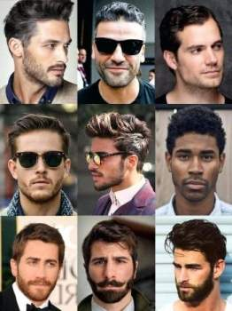 Types Of Beards That You Should Try