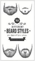 Man beard style 2016
