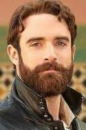 Different full beard styles