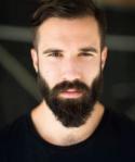 Types of goatees beards