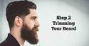 Beard styles for medium hair