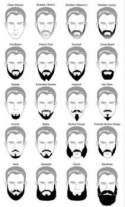 Best beard looks 2016