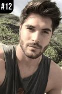 Beard fashion style