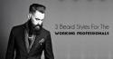 Most stylish beard