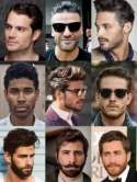 Beast beard styles