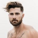 Beard cut 2016