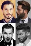 How to trim beard styles