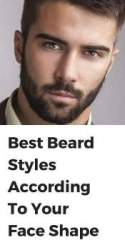 Guy facial hair styles