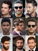 Stylish beard styles