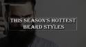 Facial beard