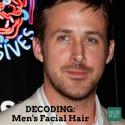 Choosing a beard style